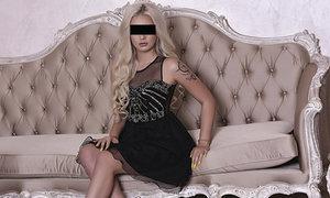 V Pákistánu zadrželi krásnou Češku Terezu (21): Převážela 9 kilo heroinu, tvrdí místní média