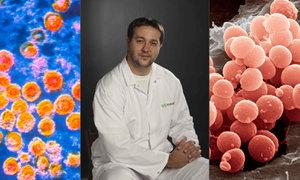 Epidemiolog: Uprchlíci sem exotické nemoci nezavlečou, bojíme se toho zbytečně
