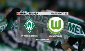 SESTŘIH: Brémy - Wolfsburg 3:1. Pavlenka chytil penaltu, ale dostal gól z dorážky