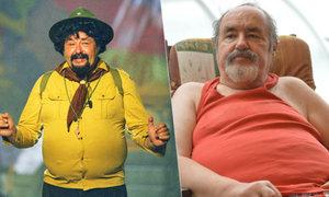Bavič Petr Novotný (70) bojuje o život: 60 hodin na ARO v umělém spánku!