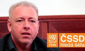 Chovanec chce vést ČSSD: Proč peče se Zemanem a jak naloží s Babišem?