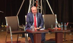 Chovanec po volební prohře: Nebudu házet vedení ČSSD klacky pod nohy