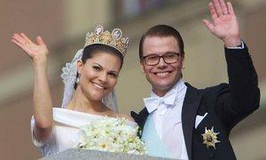 Victoria Švédská: Princezna s modrou krví, která bojovala s anorexií