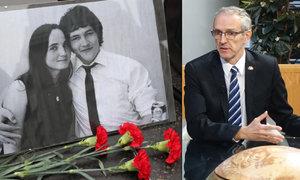 Slovenský europoslanec Štefanec: Fico by měl skončit kvůli vraždě Kuciaka
