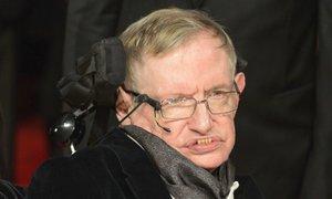 Zemřel geniální vědec Stephen Hawking (†76): Lékaři mu dávali dva roky života