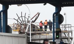 Výbuch v chemičce v Kralupech nad Vltavou: Zemřelo šest lidí