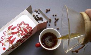 Na Mlýnku: Original Coffee