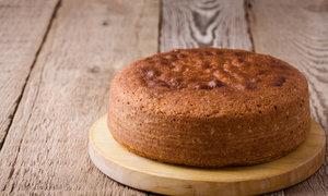 Česká klasika s Aničkou: Jak udělat piškot na dort