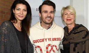 Celebrity na síti: Leoš Mareš má nový klip
