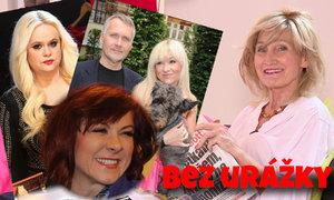 Bez urážky Zuzany Bubílkové: Vyznamenaná Nečasová a Štiky jako hrozba manželství