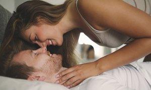 Pornoherečka radí: Tajný tip od Lady Dee. Dráždění varlat a prostaty