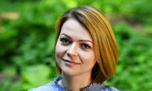 První rozhovor Julie Skripalové po otravě:  Léčba byla pomalá, bolestivá