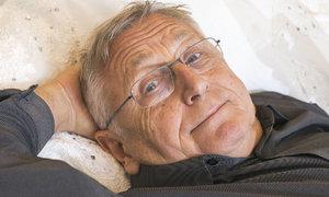 Jiří Menzel (80) po 204 dnech utrpení: Učí ho znovu mluvit!