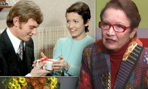 Maciuchová o Chalupářích: Jak vzpomíná na legendární seriál?