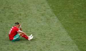 FAKTA MS: Ronaldo znovu zářil. Ve skupině končí Egypt, S. Arábie a Maroko