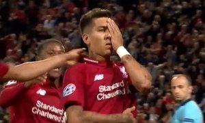 SESTŘIH LM: Liverpool - Paris St. Germain 3:2. Úžasnou přestřelku rozsekl v nastavení Firmino