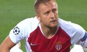 SESTŘIH LM: Monako - Atlético Madrid 1:2. Domácí neudrželi vedení, trefil se i Diego Costa