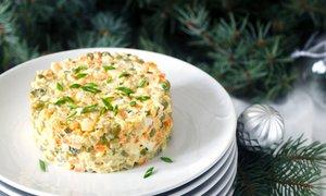 Bramborový salát: recept a postup, jak na to