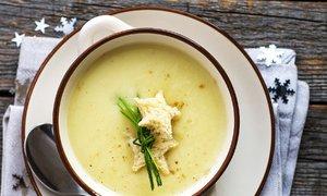Rybí polévka: vánoční klasika krok za krokem