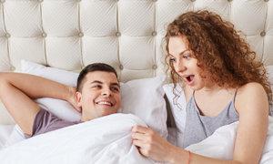 Pornoherečka radí: Jak poznat velikost penisu než se svlékne