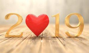 Horoskop lásky na rok 2019: Co nás čeká v oblasti vztahů podle astroložky Martiny Boháčové?