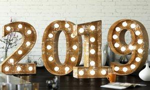 Velký horoskop na rok 2019 podle astroložky Martiny Boháčové: Co čeká každé znamení?