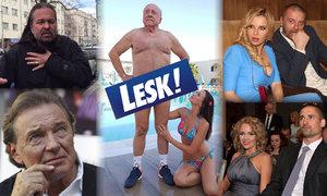 Silvestrovský Lesk: Tohle byly NEJ události roku 2018!