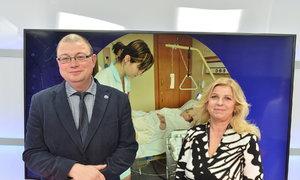 Hlavní sestra ČR: Zdravotní sestry odcházejí ze zdravotnictví, i když jsme jim přidali