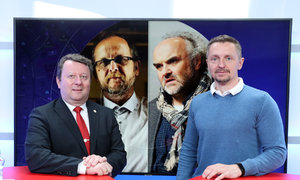 Ministr Staněk: Onderka na mě útočí z neznalosti, měl si přečíst mé důvody