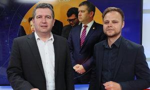 Vicepremiér Hamáček: Babišovi bych doporučil se s demonstranty sejít