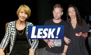Agáta odmítá mluvit o krizi s Prachařem! A Daniela Kolářová se zotavuje z operace!