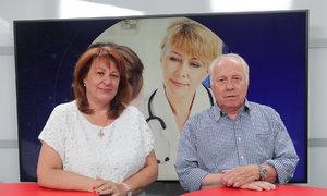 """Zástupkyně zaměstnavatelů k nemocenské: """"Lidé se budou víc ,házet marod'"""""""