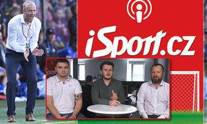iSport PODCAST: Proč se Sparta při Jílkově debutu rozpadla? Mají hráči správný charakter?