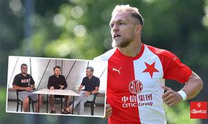 iSport PODCAST: Měla by Slavia koupit dalšího útočníka, anebo si vystačí sama?