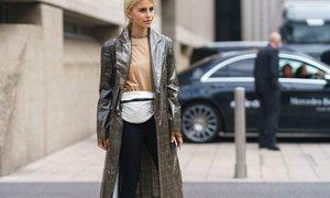 Jak nosit ledvinku: 3 cool outfity, které si oblíbíte!