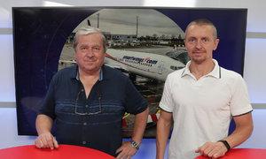 Letecký expert: Výpadek jednoho ze dvou motorů? Dost závažné, pak už není záloha
