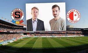 RENTGEN: Slavia umí zrychlit hru. V derby rozhodnou standardky
