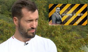 Chyceno v síti: Václav Noid Bárta - Snaží se šikanovat i mě!