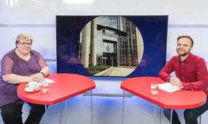 Viceprezidentka Interpolu Havránková: Jsem stále česká policistka