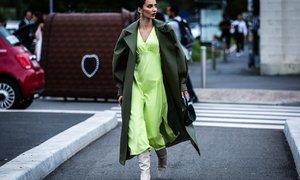 Jak nosit šaty na podzim: 3 outfity, které budou slušet každé z vás!
