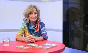 Zuzana Bubílková: Havel si debaty s Klausem musel nacvičovat!