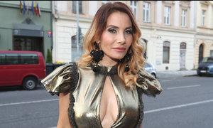 Eva Decastelo je posilou nového seriálu. Svého manžela vymění za jiného!
