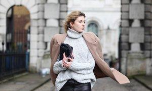 S čím nosit svetr na podzim? 3 outfity, které budou slušet každé z vás!