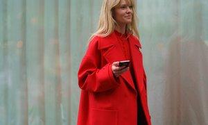 Jeden zimní kabát 3x jinak: Outfity, ve kterých vám bude teplo!