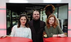 »Bábovky« Podzimková a Biskupcová: Sex v autě a balanc na hraně!!