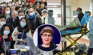 Boj se smrtícím virem i uvěznění Češi: Hlavní hygienička přiblížila šíření nákazy