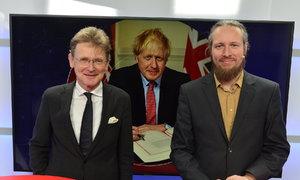Brexit se stihne, Češi mají i nadále dveře k nám otevřené, řekl velvyslanec v ČR Archer