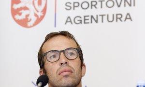 Štěpánek o krizi tenistů: Mladí jsou brzo uspokojení a manažeři si je předchází