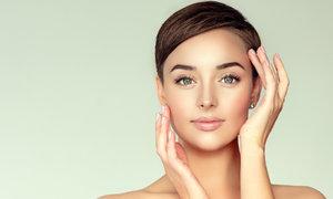 11 účinných omlazovacích cvičení pro obličej