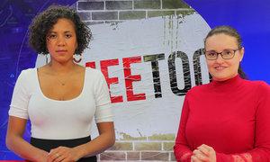 Aktivistka Nejedlová k rozsudku nad Weinsteinem: Oběti obtěžování, spravedlnosti se dovoláte!